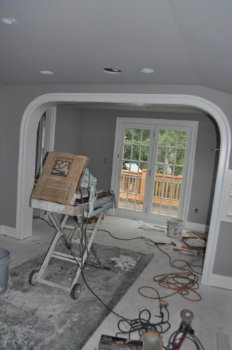 Master Bedroom - Paint (2)