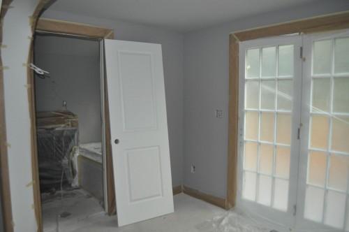 Master Bedroom - Paint Prep (3)