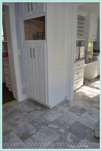 Mudroom and Laundry Room - Tile (2)