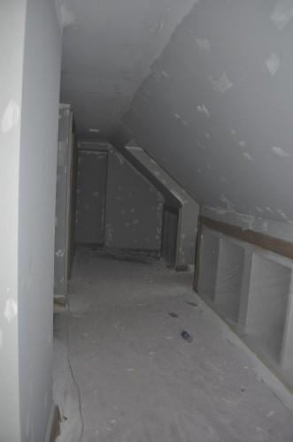 Upstairs Hallway - Paint Prep (4)