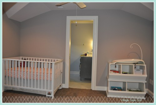 Baby Boy's Room - First Week (6)