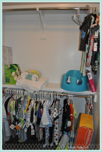 Baby Boy's Room - First Week (7)