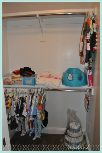 Baby's Closet - First Week (2)