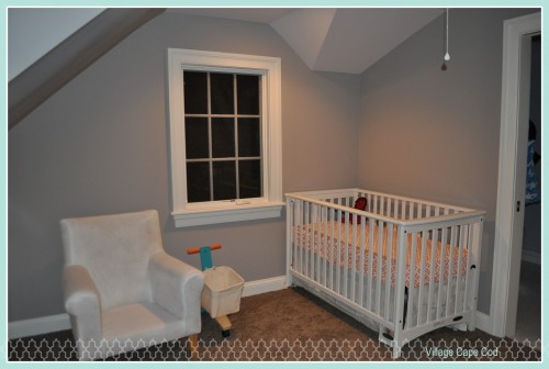 Baby's Room - First Week (2)
