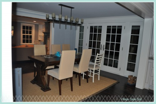Dining Room - First Week (1)