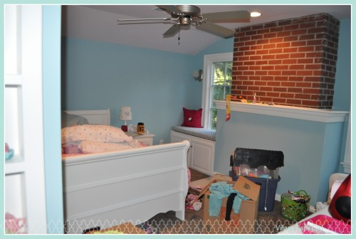 Maren's Room - First Week (4)