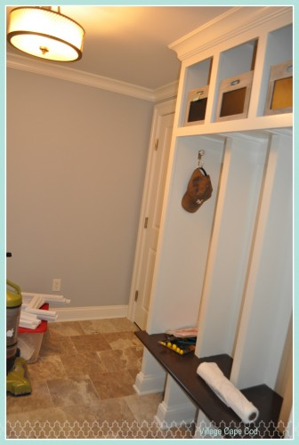 Mudroom - First Week (2)