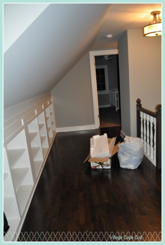 Upstairs Hallway (1)