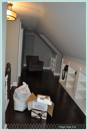 Upstairs Hallway (2)