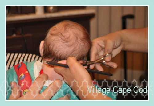 Village Cape Cod - Haircut 00001