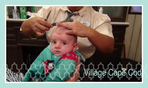 Village Cape Cod - Haircut 00004