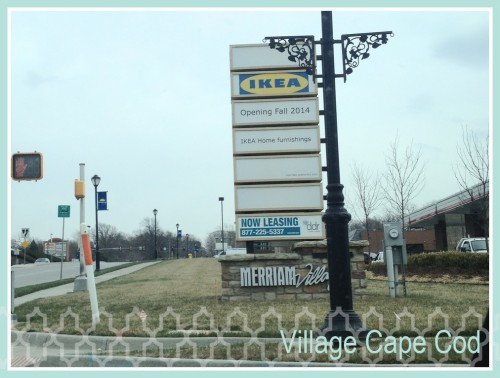 Village Cape Cod - Kansas IKEA 00001