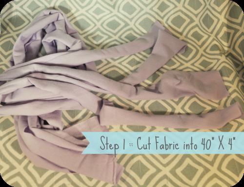 Step 1 Cut Fabric Resized