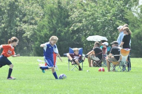 Maren Soccer